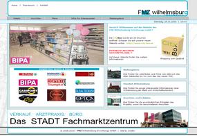 FMZ Errichtungs GmbH