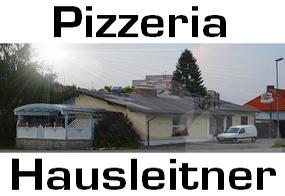 Pizzeria – Restaurant HAUSLEITNER