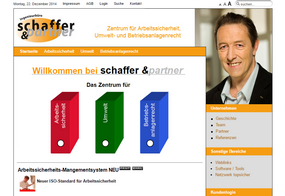 TOPSICHER – Schaffer & Partner