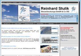 Reinhard Stulik Steuerberatungs GmbH & Co OG